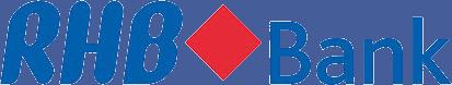 RHB Bank Berhard Logo